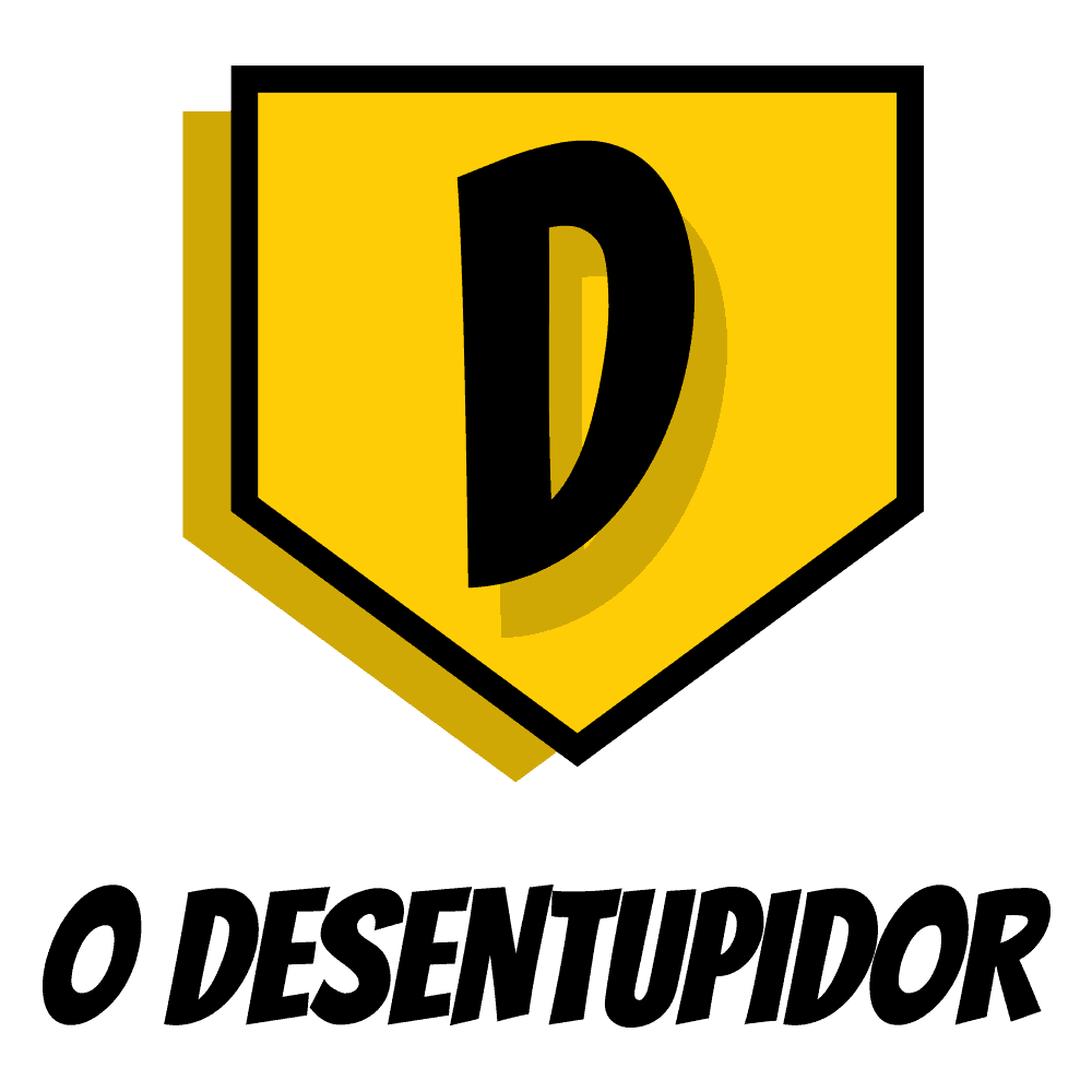 Logótipo Vertical Desentupimentos Torres Vedras